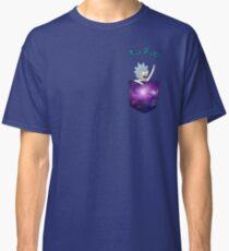 Tiny Rick! Classic T-Shirt