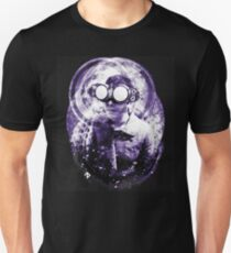 SteamPunk Mad Scientist Unisex T-Shirt