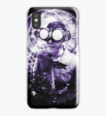 SteamPunk Mad Scientist iPhone Case/Skin