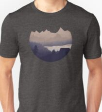 Remote Location - No Sky Unisex T-Shirt