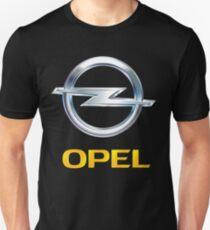 opel apparel Unisex T-Shirt