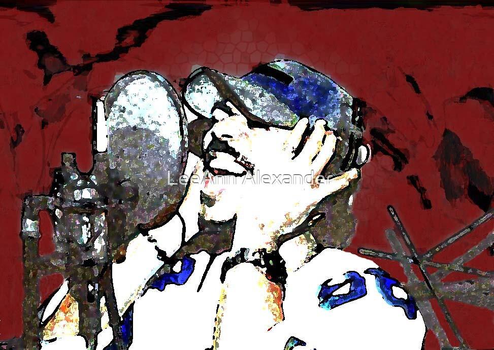 Recording by LeeAnn Alexander