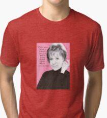 Carol Burnett Tri-blend T-Shirt
