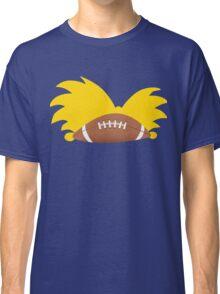 Football Head Classic T-Shirt