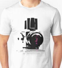 Camera Work Unisex T-Shirt