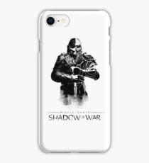 Shadow of War  iPhone Case/Skin