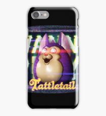 Wanna Play? Tattletail iPhone Case/Skin