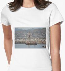 Tall Ships Visit 2 T-Shirt