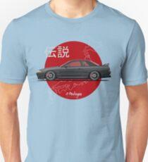 Skyline R32 GT-R (black) T-Shirt