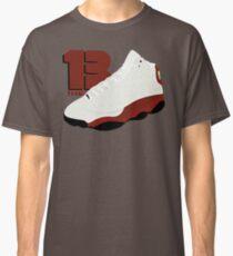 Cherry 13 Classic T-Shirt