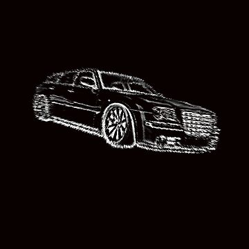 Chrysler 300c wagon by quentin23