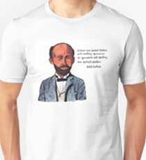 W.E.B. DuBois - Civil Rights Pioneer T-Shirt