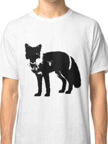 Foxie Classic T-Shirt
