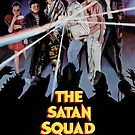 Say You Love Satan 80s Horror Podcast - The Monster Squad by sayyoulovesatan