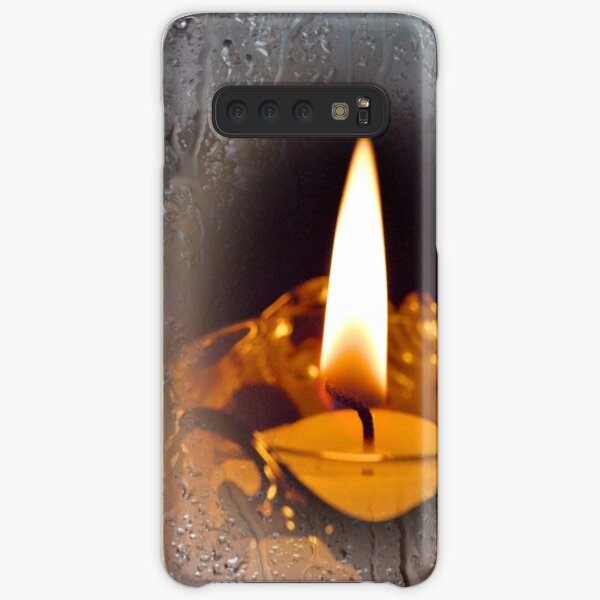 We'll Leave a Light On Samsung Galaxy Snap Case