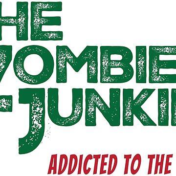 The Zombie Junkies by jadn73
