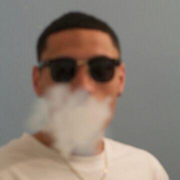 smoke by DMClothing