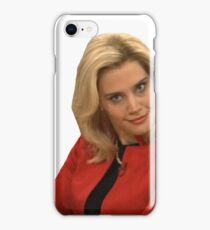 Ann Romney iPhone Case/Skin