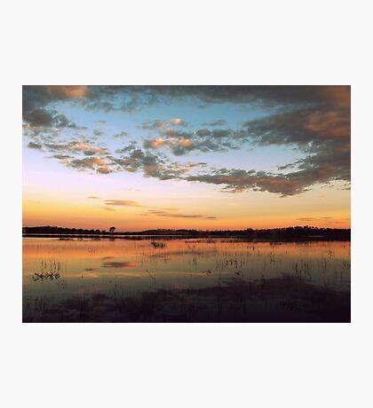 Warmer Photographic Print