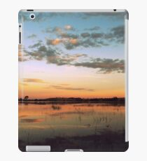 Warmer iPad Case/Skin
