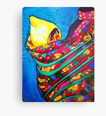 Child that is Loved Metal Print