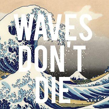 Große Wellen von -vickiarg