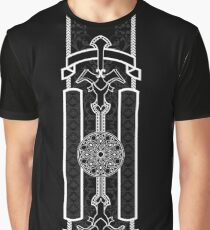Kingsglaive Graphic T-Shirt