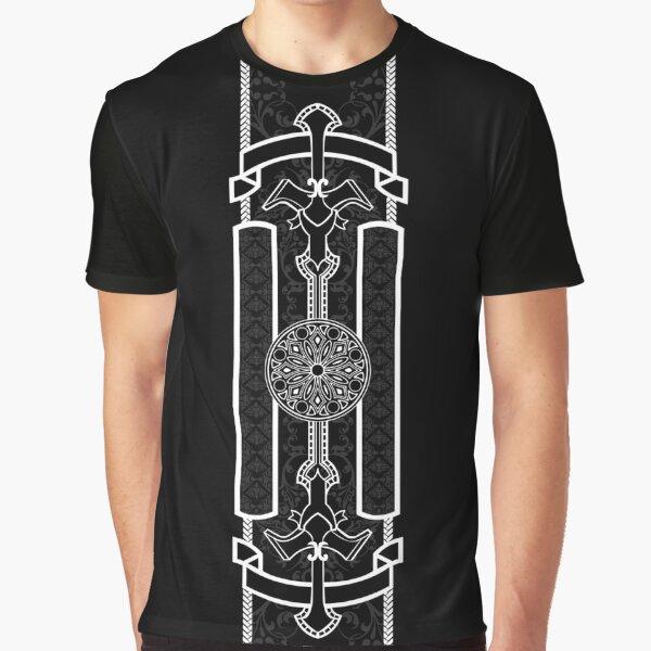 Kingsglaive Graphic T-Shirt