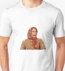 Olya Povlatsy Unisex T-Shirt