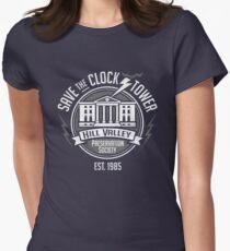 Hill Valley Preservation Society T-Shirt
