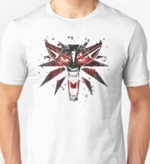 The Witcher Splatter (Lite) T-Shirt