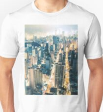 Mong Kok Night T-Shirt