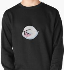 Blushing Boo Pullover