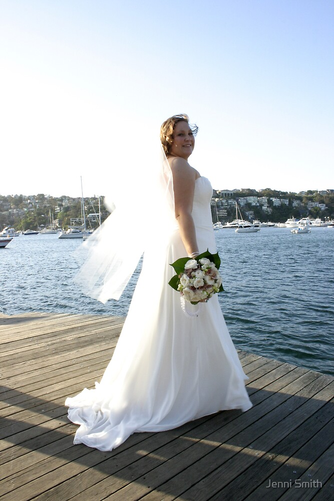 The Bride by Jenni Smith