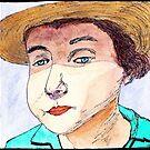 Elizabeth Bishop - Poet and Educator by danvera
