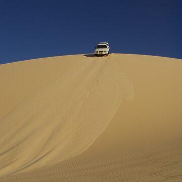 Dakar practice by Martinbryce