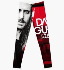David Guetta Leggings