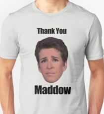 Rachel Maddow #3 Unisex T-Shirt