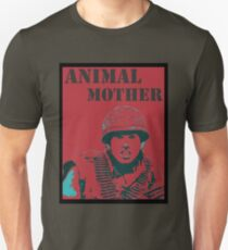 Full metal jacket- Animal Mother Unisex T-Shirt