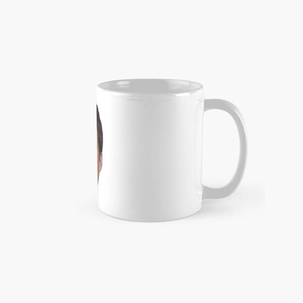 Rachel Maddow #4 Classic Mug