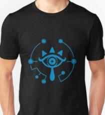 Zelda - Sheikah Slate T-Shirt