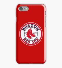 Boston Red Sox MLB iPhone Case/Skin