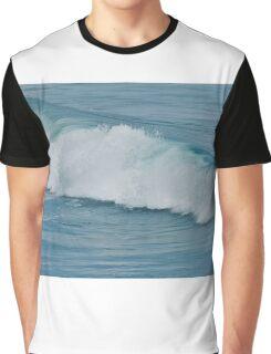 Ocean Waves - h2o Graphic T-Shirt