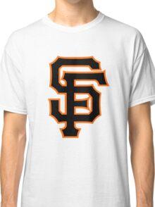 San Francisco Giants Classic T-Shirt