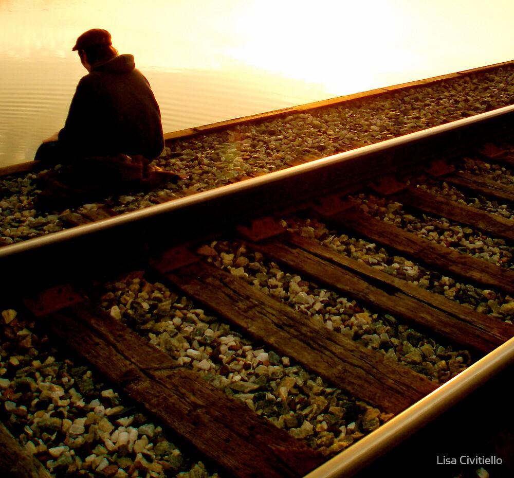 solitude by Lisa Civitiello