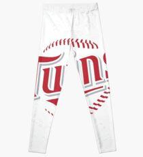Minnesota Twins Leggings