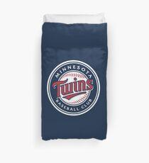 Minnesota Twins Duvet Cover
