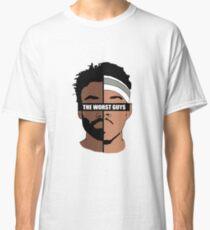The Worst Guys Classic T-Shirt