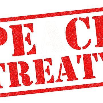 PEACE TREATY by kitainialien