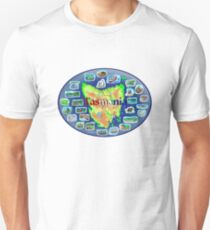 Tasmania Unisex T-Shirt